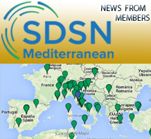 SDSN Mediterranean Members