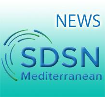 SDSN Mediterranean News