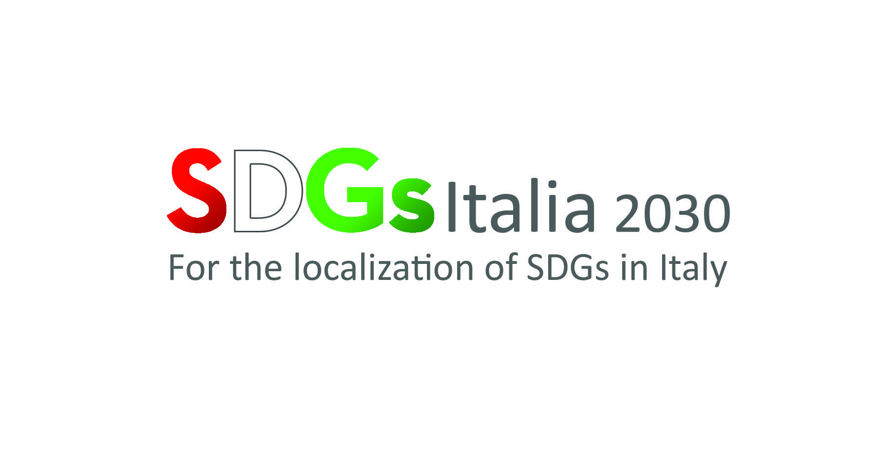 SDGs Italia 2030