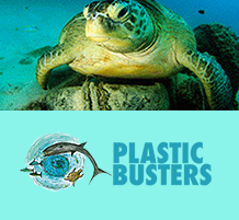 Plastic Busters