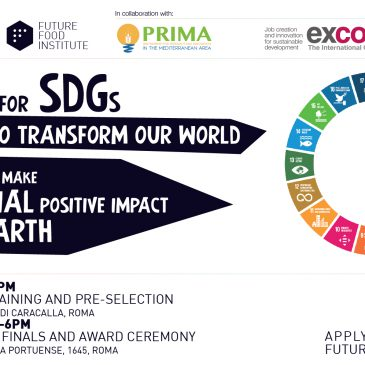 Hack for SDGs – Call for participants!