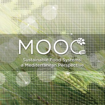 MOOC Sustainable Food Systems: A Mediterranean Perspective – Reminder! Course ending August 31