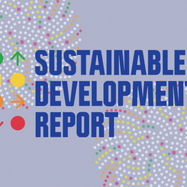 Press Release 2020 Sustainable Development Report, 6 July 2020