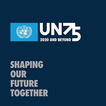 UN75: a Global Conversation